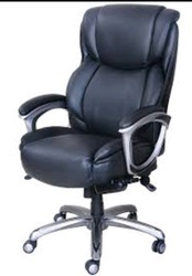 Leatherette Office Chairs