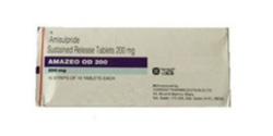 Amazeo OD Tablets