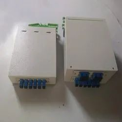 Din Rail Fiber Patch Panel
