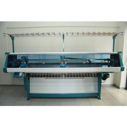 Flying Horse Collar Knitting Machine