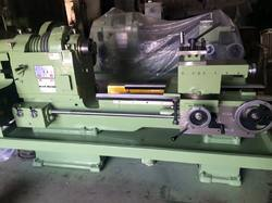 Akash Heavy Duty Lathe Machines