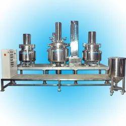 Adhisakthi Pharmaceutical Machines