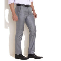 e91f085f8fb5 XL Poly Viscose Mens Formal Trouser