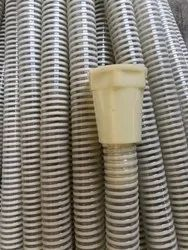Suction Waste Pipe