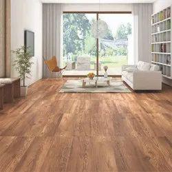 Wooden Floor Tiles, for Flooring, Thickness: 8 - 10 mm