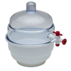 Desiccator Vacuum Clear PC/PC