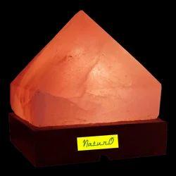 Energy Gifting Naturo Pyramid Lamp