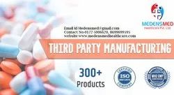 Pharmaceutical Third Party in Agra