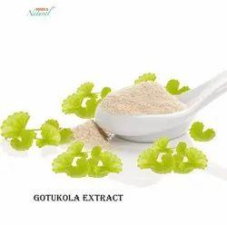 Centella Asciatica Extract (Gotukola) 5%