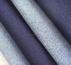 KNITTED DENIM FABRICS