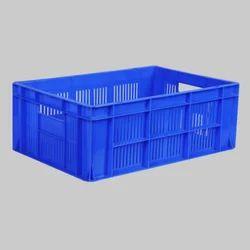 45 Litre Plastic Crate