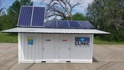 CONTAINER Clinics