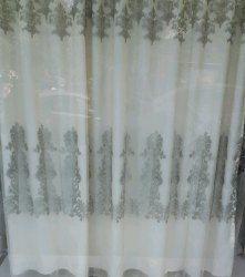 Silk Curtains