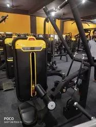 High Lat Pull Down Machine