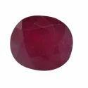 6.25 Carat Ruby Gemstone