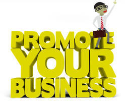 Local Business Promotion