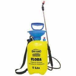 Garden Sprayer- Flora 5 Liter