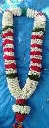 White Wedding Flower Decoration