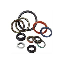 Rubber Molded Seal