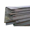 Chrome Molybdenum Steel Plates