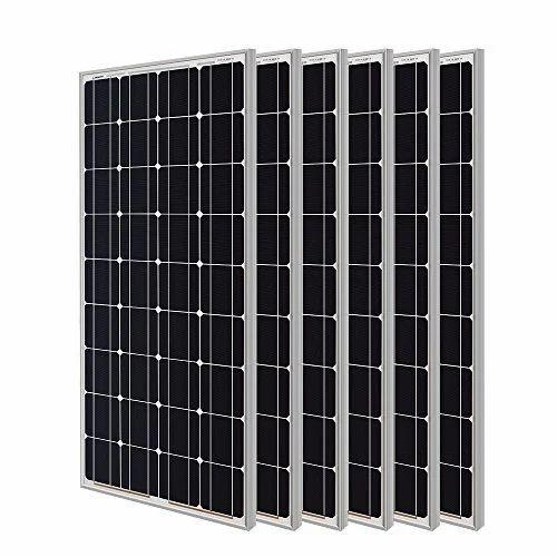 Mono Crystalline Double Glass Solar Module Panel, Voltage: 24 V, Rs 55000  /kilowatt | ID: 20363780791