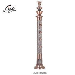 Aluminium Railing Pillar