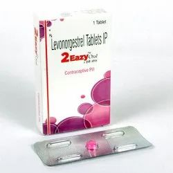 Levonorgestrel Tablets IP