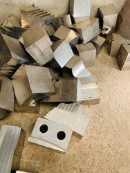 Super Duplex Steel Scrap