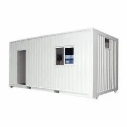 GHATGE Mobile Containers