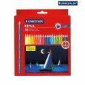Staedtler Multi Color Luna Water Colour Pencils
