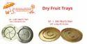 Dry Fruit Trays