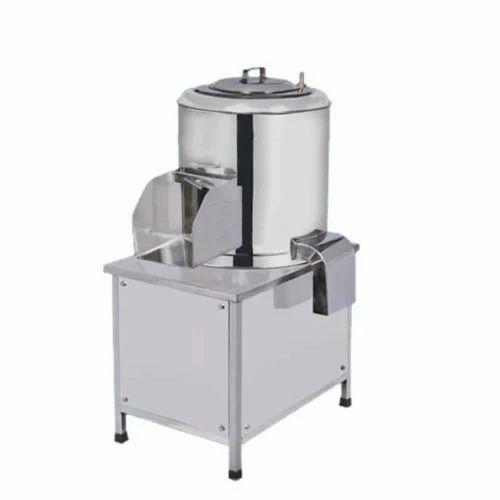 Gopee Stainless Steel Potato Peeler