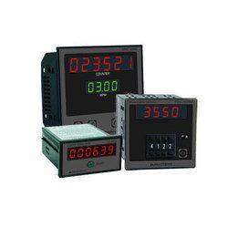 Programmable Counter Multispan Make