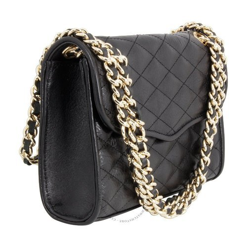 8957e8413 Black Rexine, Leather Designer Luxury Hand Clutch Bag, Rs 885 /piece ...