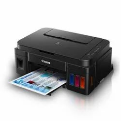 Canon Refillable Ink Tank Wireless All-In-One Printer