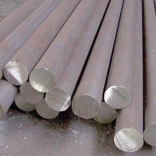 6 meter En 19 Round Alloy Steel Bars, For Manufacturing
