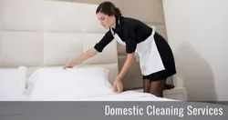 Flexible Domestic House Keeping Service