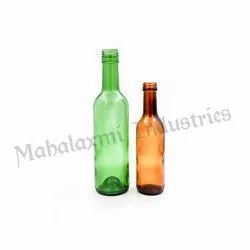 180 To 375 Ml Wine Glass Bottle