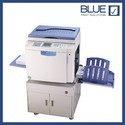 Bps 350 Blue Digital Duplicator (b4 Print)