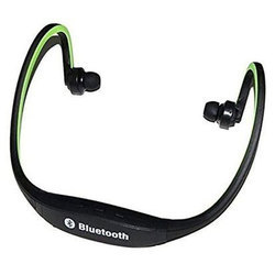 Bluetooth Sports MP3 Player With FM