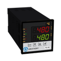 Single and Two Loops PID Temperature Controllers
