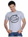 Iitian Inside Gray Men Tshirt