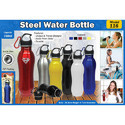 Steel Water Bottle H-116