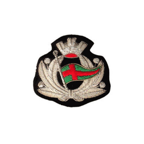 Bullion Badge