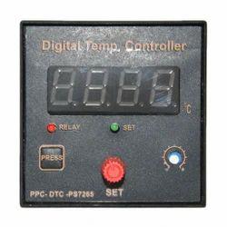 Digital Temperature Controller (PRESS TO SET)