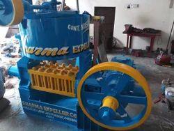 Sesame Oil Machine