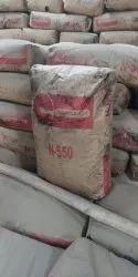 Carbon Black N550, N330, N220, N660