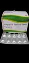 vildagliptin and metformin tablets