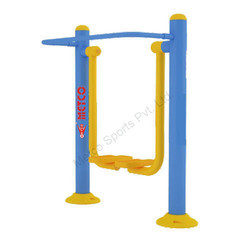 Outdoor Gym Equipment Metco Air Walker-9106
