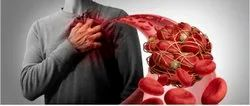 Heart/ Artery Blockage Clear Natural Herbal Treatment Without Side Effects